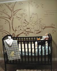 Pooh Nursery Decor Baby Nursery Winnie The Pooh Nursery Ideas Disney Ba Intended