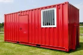 bureau container custom container container 20ft toilet bureau storage
