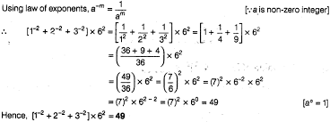 ncert exemplar problems class 8 mathematics exponents and powers