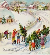 741 best vintage christmas images on pinterest vintage holiday