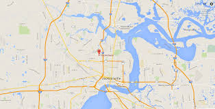 Map Of Jacksonville Fl 2 Bedrooms 1 Bath House For Sale In Jacksonville Florida Land