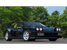 testarossa replica for sale 141 best testarossa images on car and