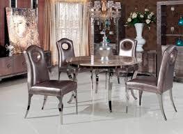 quartz modern rectangular glass dining table black marble dining