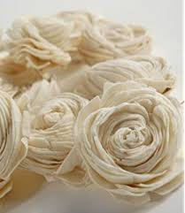 wood flowers sola wood flowers one dozen wholesale home kitchen
