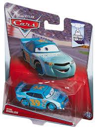 amazon com disney pixar cars 39 ryan shields view zeen diecast amazon com disney pixar cars 39 ryan shields view zeen diecast vehicle toys games