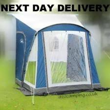 Sunncamp 390 Porch Awning Up 1x 2017 Sunncamp Swift 390 Deluxe Caravan Porch Awning Plus