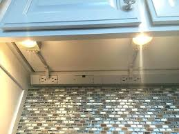 under cabinet electrical outlet strips kitchen under cabinet power strip under cabinet power strip kitchen