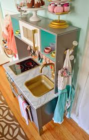 Easy Kitchen Makeover Ideas Best 20 Ikea Play Kitchen Ideas On Pinterest Ikea Toy Kitchen