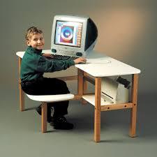 wild zoo preschool computer kid desk atg store kids computer desk