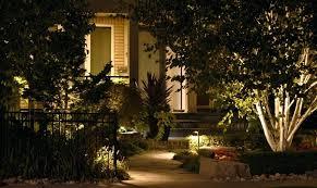 Kichler Outdoor Led Landscape Lighting Led Landscape Lighting Sets Mreza Club