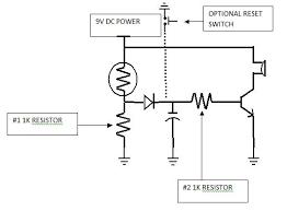 thermistor temperature detection fire alarm example ametherm