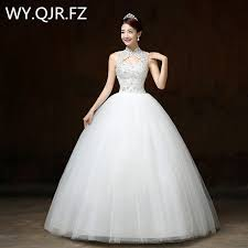 wedding dresses 2017 aliexpress buy real photos summer gown wedding dresses