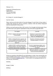 format cover letter example waitress cover letter examples cover