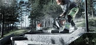 husqvarna power cutters power saw concrete saw