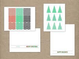 printable christmas cards to make christmas card tutorials free printables hgtv the tomkat