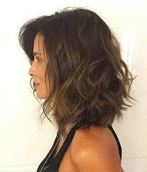 medium length stacked bob hairstyles 31 best shoulder length bob hairstyles stayglam