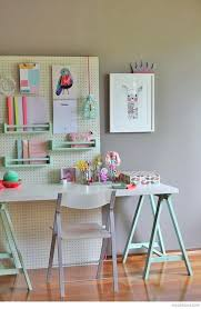 home improvement ideas kitchen desks ideas a happy and colorful place to study home