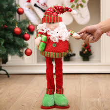 aliexpress com buy new arrival 1pc christmas doll christmas