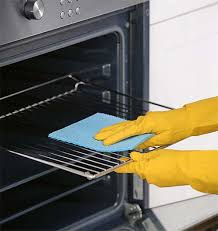 what s the best thing to clean kitchen cabinets with how to clean oven racks 5 methods everyone should