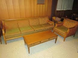 Best Vintage Living Rooms Images On Pinterest Vintage Living - Vintage living room set