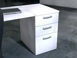 caisson bureau 3 tiroirs caisson de bureau en bois caisson hauteur bureau 3 tiroirs pas cher