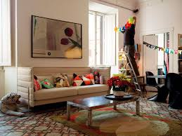 canap alcove bouroullec canapé contemporain en tissu par ronan erwan bouroullec 3