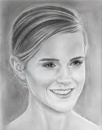 emma watson hermione harry potter stefans artworks
