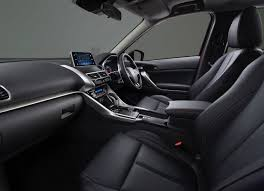 mitsubishi asx 2018 interior 2018 mitsubishi eclipse cross interior photos 2018 auto review