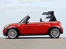 convertible cars new auto cars design exotic cars of mini john cooper works
