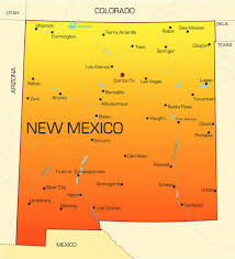 Ruidoso New Mexico Map by New Mexico Cna Requirements And State Approved Training Programs