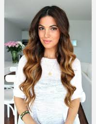 best long hairstyles with short layers on top for round faces