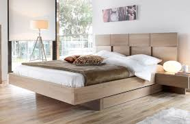 gautier chambre lit 180 x 200 collection mervent fabricant de meubles gautier