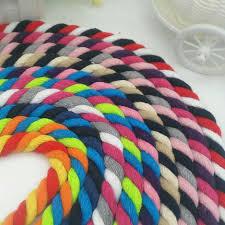 corde a sauter en cuir achetez en gros 10mm corde en ligne à des grossistes 10mm corde