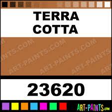 terracotta paint color terra cotta craft smart acrylic paints 23620 terra cotta paint