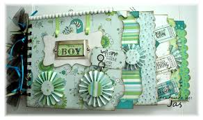 baby boy photo album endlesscreationbyjas baby boy mini shaped album