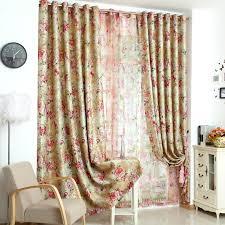 rideaux chambre à coucher rideau chambre a coucher rideaux de 5 country style ivory curtains