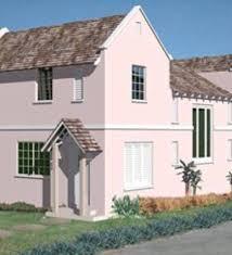 Caribbean House Plans Caribbean Architecture Stock Caribbean - Caribbean homes designs