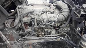 двигатель в сборе hino ranger купить запчасти контрактные