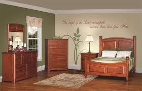 Lexington Cherry Bedroom Furniture Bedroom Furniture From Simply Amish Sets Mission Platform Bed