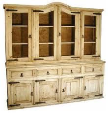 Best More Mexican Rustic Furniture Images On Pinterest Rustic - Rustic pine kitchen cabinets