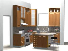 Kitchen Cabinet Designs For Small Spaces by Open Kitchen Design Photos Zamp Co