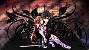 anime wallpapers girls sword fighting s0204 hot japan anime posters 30x90cm sword art online fighting wall