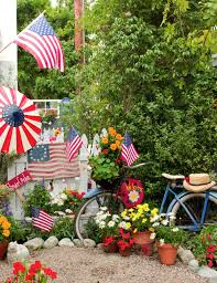 Flea Market Flags My Painted Garden Re Issued Flea Market Gardens Magazine