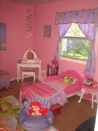 toddler room decorating ideas pink girls princess butterfly