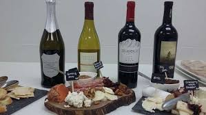 wine bottle cheese trays create an amazing cheese platter for less with aldi