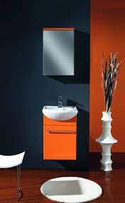 Bathroom Vanities Orange County by Best 20 Orange Modern Bathrooms Ideas On Pinterest Diy Orange