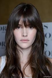 perisian hair styles color trend french girl hair