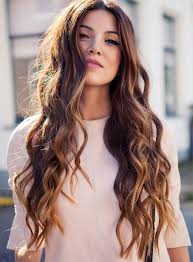 regular hairstyles for women 50 exquisite long hairstyles for women of all ages 2018