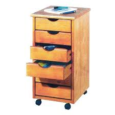 Arts And Crafts Storage Cabinet by Wonderful Storage Carts With Wheels And Drawers Best Art And Craft