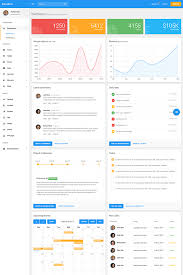 admin templates bootstrap dashboard themes template monster